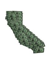 CALIFORNIA TREATS SMALL BUSINESSES LIKE PONDSCUM